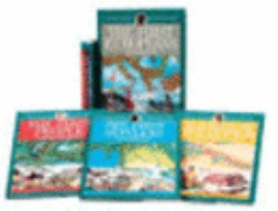 The Atlas of Human History Boxed Set