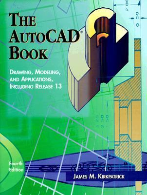 The AutoCAD Book