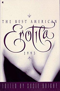 The Best American Erotica 1993