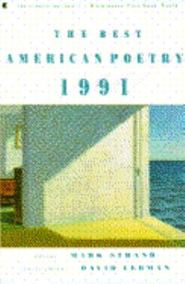 The Best American Poetry, 1991