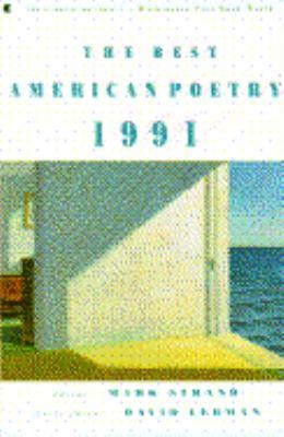 The Best American Poetry, 1991