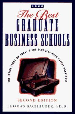 The Best Graduate Business School