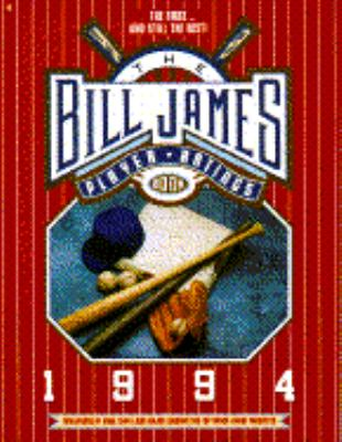 The Bill James Player Ratings Book 1994