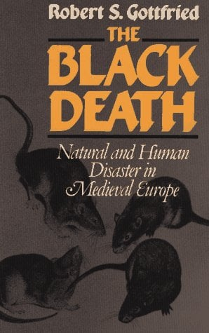 Black Death : Natural and Human Disaster in Medieval Europe