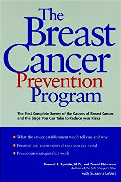 The Breast Cancer Prevention Program