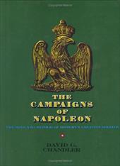 The Campaigns of Napoleon: Volume 1