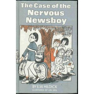 The Case of the Nervous Newsboy