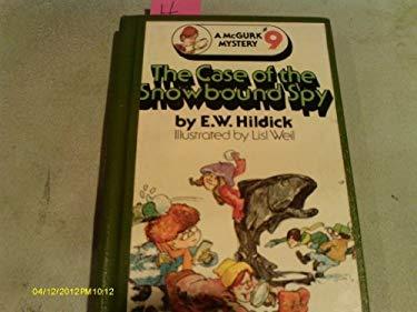 The Case of the Snowbound Spy