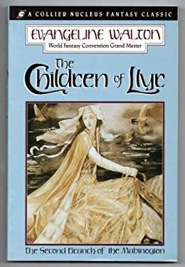 The Children of Llyr: The Second Branch of the Mabinogion