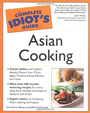 The Complete Idiot's Guide to Asian Cooking: 7