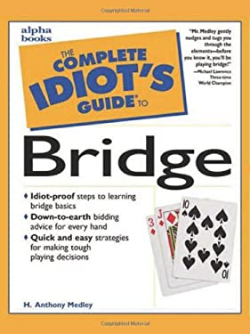 The Complete Idiot's Guide to Bridge: 4