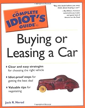 The Complete Idiot's Guide to Buying or Leasing a Car: 6