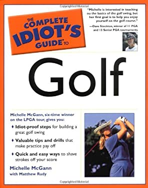 The Complete Idiot's Guide to Golf: 5