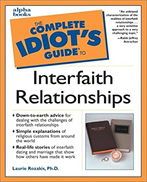 The Complete Idiot's Guide to Interfaith Relationships