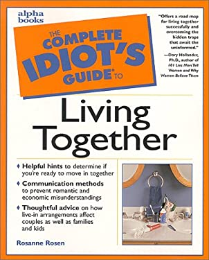 The Complete Idiot's Guide to Living Together
