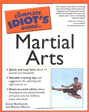 The Complete Idiot's Guide to Martial Arts: 6
