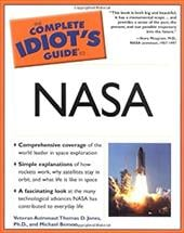 The Complete Idiot's Guide to NASA 124840