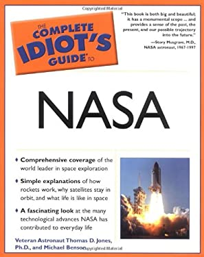 The Complete Idiot's Guide to NASA