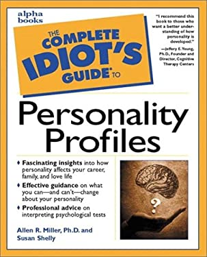 The Complete Idiot's Guide to Personality Profiles 9780028638157