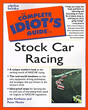 The Complete Idiot's Guide to Stock Car Racing