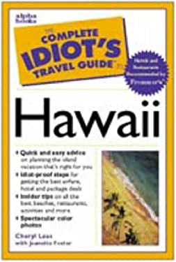 The Complete Idiot's Travel Guide to Hawaii