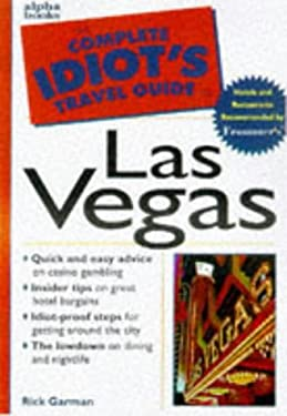 The Complete Idiot's Travel Guide to Las Vegas