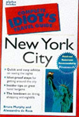 The Complete Idiot's Travel Guide to New York City