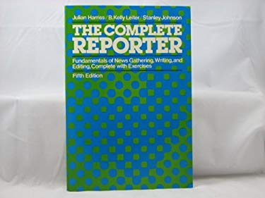 The Complete Reporter