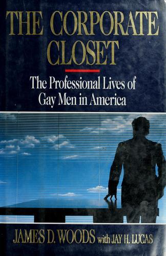 The Corporate Closet
