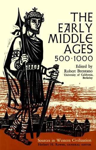 The Early Middle Ages, 500-1000