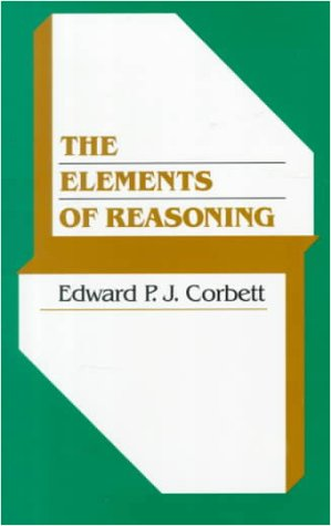 The Elements of Reasoning 9780023250712