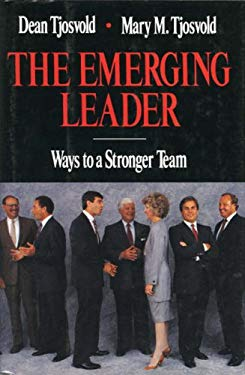 The Emerging Leader: Ways to a Stronger Team