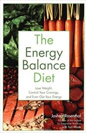 The Energy Balance Diet: 5