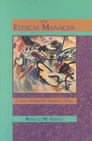 The Ethical Manager