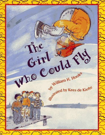 The Girl Who Could Fly: Black People and Self-Esteem