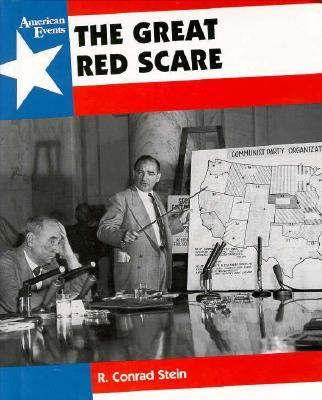 The Great Red Scare