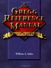 The Gregg Reference Manual (Wrap Flap)