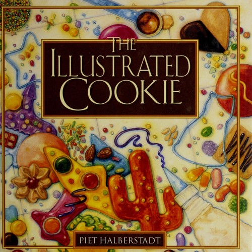 The Illustrated Cookie