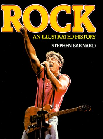 The Illustrated History of Rock