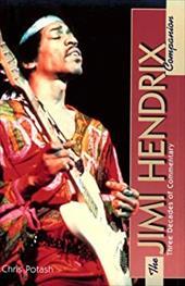 The Jimi Hendrix Companion: Three Decades of Commentary 125083