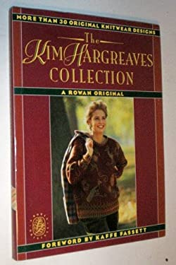 The Kim Hargreaves Collection: More Than 30 Original Knitwear Designs