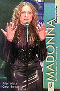 The Madonna Companion: Two Decades of Commentary 9780028649726