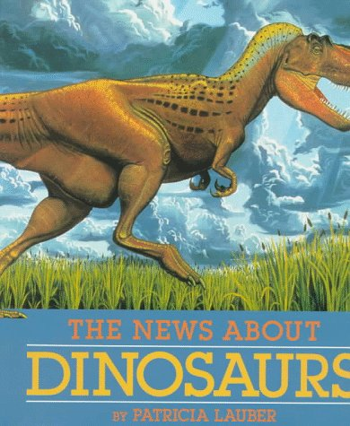 The News about Dinosaurs