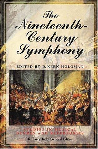 The Nineteenth Century Symphony