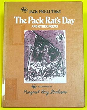 The Pack Rat's Day and Other Poems