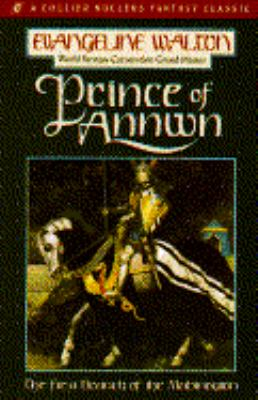 The Prince of Annwn: The First Branch of the Mabinogion