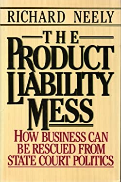 The Product Liability Mess