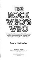 The Rock Who's Who