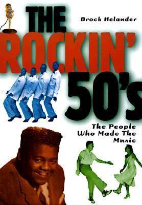 The Rockin' '50s