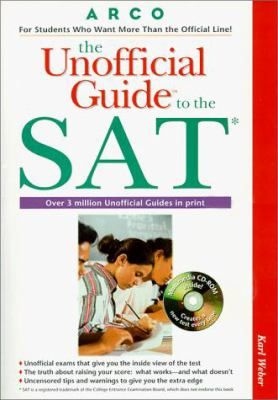 The SAT with Tests on CD-ROM [With *]